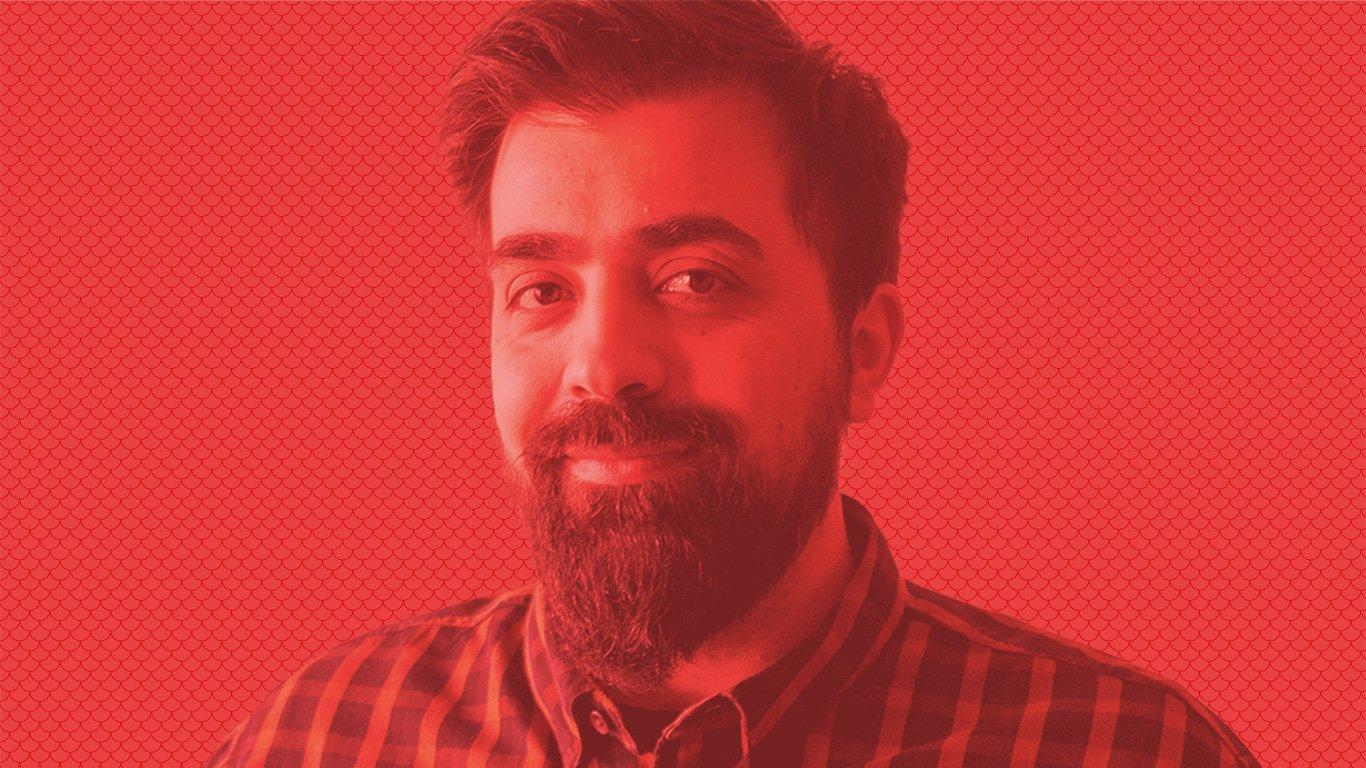 romano monero - designer - brand strategist